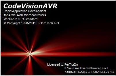 آموزش AVR با کدویژن